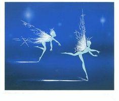 Winter Fairies