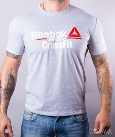 06a3b36478e Архів  ᐈ Мужская футболка Reebok CrossFit ᐈ Київ 150 ГРН - дошка оголошень  OBYAVA.ua №1004960