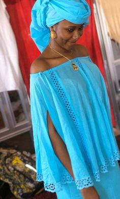 African Wear, African Dress, Latest African Fashion Dresses, Madina, Dressing, My Style, How To Wear, Clothes, Collection
