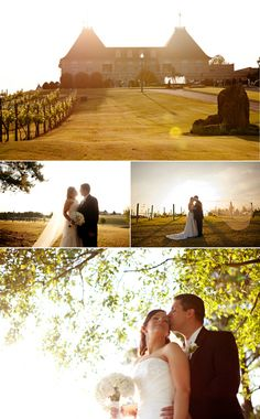 7. Location - winery. #modcloth #wedding