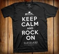 Love this - and the web site is mostly Cleveland-related t-shirts