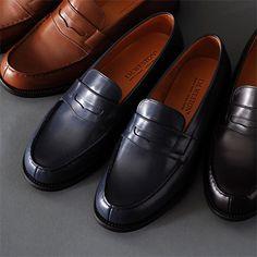 Luxe Chapter Two : J.M Weston J.M. Weston : 180 | Sumally http://frenchisgood.com/j-m-weston-luxurious-shoemaker/