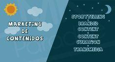 Qué es el marketing de contenidos: diferencias con otras estrategias.