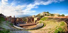 Sizilien Rundreise - 9 Tage mit neuer Fährverbindung Palermo, Vineyard, Outdoor, Italia, Sicily, Tuscany, Round Trip, Places To Travel, Travel