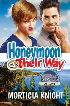 Honeymoon Their Way (Natosha's Review) | Gay Book Reviews – M/M Book Reviews