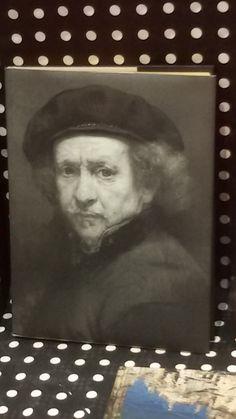 """Rembrandt"" de Tancred Borenius. Phaidon"