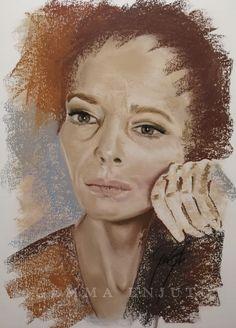 Original Paintings For Sale, Original Art, Dream Painting, Woman Painting, Pastel Colors, Buy Art, Paper Art, Saatchi Art, The Originals