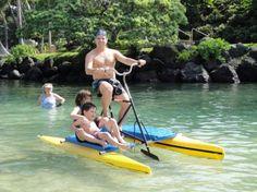 Big Island, Hawaii Vacations with Kids