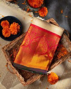 Long Anarkali Gown, Mirror Work Saree, Kanjivaram Sarees, Lehenga Saree, Red Belt, Soft Silk Sarees, Silk Brocade, Festival Wedding, Traditional Sarees