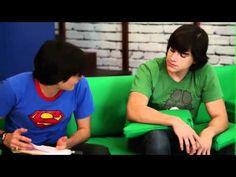 Ruampi Show - Episodio 1 El poder del contacto visual