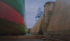 Dry Dock Dublin