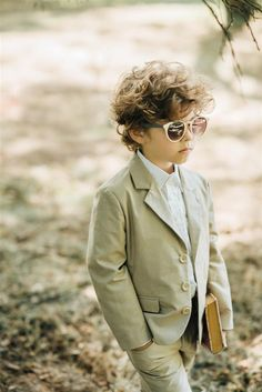 Boy`s jacket and trousers in beige colour, off white - silver polka dots shirt with long sleeves. Polka Dot Shirt, Polka Dots, Beige Color, Colour, Kids Wear, Summer Collection, Fashion Brand, Summertime, Fall Winter
