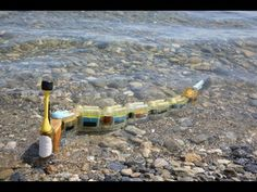 Pinpointing sources of water pollution with a robotic eel