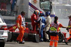 Pressure on other title contenders - Fernando Alonso | Ferrari |