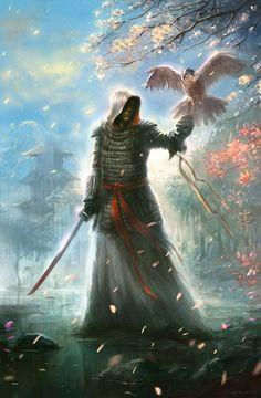 assassin by sabin-boykinov