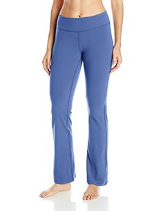 Beyond Yoga Womens Original Pant  Moody Blue  Large ** Be sure to check out this awesome product. (This is an affiliate link) #FitnessApparelForWomen