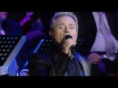 Amedeo Minghi Nenè - Live dall' Auditorium della Conciliazione di Roma