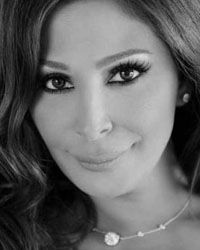 #4 Elissa Khoury is a number 4 on the list over the most influential lebanese people on twitter.