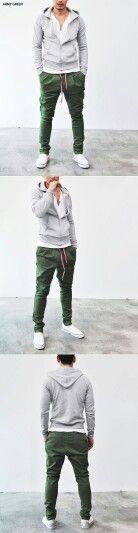 Sweatpants #mens fashion