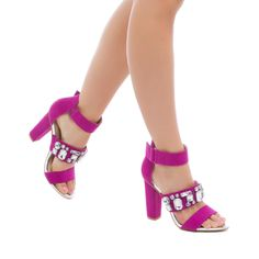Shari - ShoeDazzle love it this color #shoedazzlepromo
