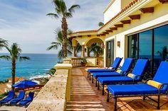 Casa Taz, Cabo San Lucas   Luxury Retreats