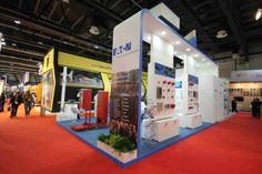 EATON | Nucleus Exhibitions – Award Winning Exhibition Stand Designers