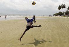 Libreville, Gabun