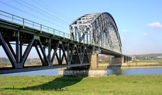 "Arnhem Bridge, Netherlands. This bridge became well known after the strategic operation known as Operation Market Garden, whereby the Arnhem Bridge was the last in a string of strategic points targeted for takeover by the Allied forces. Successful up until that point, the Allies were unable to capture the bridge in the September 1944 Battle of Arnhem, an event that later became the subject of several books and the Hollywood film ""A Bridge Too Far."" Surviving the September battle, the bridge…"