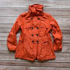 Raincoat, Jackets, Women, Fashion, Fall Winter, Cowl, Rain Jacket, Down Jackets, Moda
