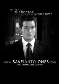 deviantART: More Like Postcard Save Ianto Jones 9 by ~risen-mitten