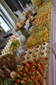 Boksomdaais Boutique Events - Home Party Food Buffet, Catering Buffet, Brunch Appetizers, Appetizer Recipes, South African Dishes, Ice Pop Recipes, Birthday Brunch, Rabbit Baby, Aesthetic Food