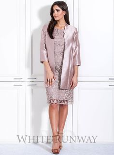 Melody Dress & Jacket