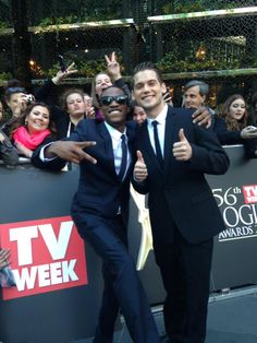 Tony Oller x lush xx Tony Oller, Best Duos, Tv Awards, Star Lord, Big Star, Mixtape, Good Times, Famous People, How To Look Better