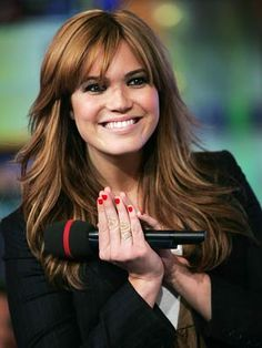Image detail for -Mandy Moore Hairstyles in 2009 | New Best Haircuts Fashion Images 2011