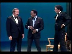 THE FLIP WILSON SHOW with Richard Pryor and Tim Conway