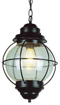 Trans Globe - traditional - pendant lighting - Build.com