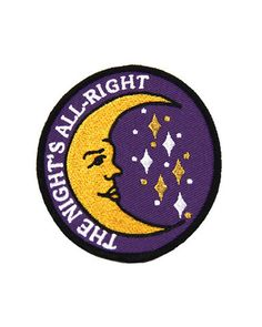 the night's all-right