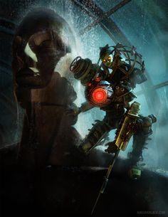 Bioshock by Massive Black