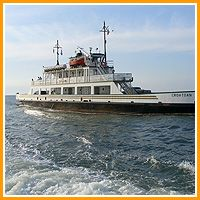 Take the Ferry to Ocracoke Island.  I'm so excited about this