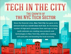 Tech in the City