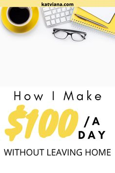 10 easy ways to make money online. sharing all the ways I legitimately make at least $100/day online. I've made $1,150 this month so far with #8! #moneymakingtips #makemoneyonline