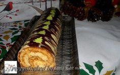 Karácsonyi mézes tekercs recept fotóval Hungarian Recipes, French Toast, Beef, Breakfast, Food, Meat, Morning Coffee, Essen, Meals