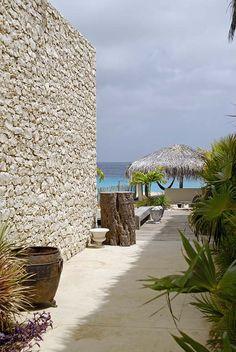 Piet Boon. Bonaire. Caribbean. Beach House. Nature. Interior. Bon Travel.