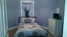 Fixer Upper Friday: Color Scheme ---Top Floor Bedroom