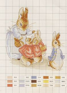 Милые сердцу штучки: рукоделие, декор и многое другое: Le monde de Beatrix…
