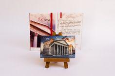 6. WoodBox Pantheon www.souvenirdautore.com