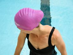 VITCHELO® Swim Caps for Long Hair - VITCHELO™ Store - 2