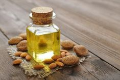 Did you that using almond oil can help improve your hair and skin? Here are 14 sweet almond oil benefits that you've probably never knew about. Almond Benefits, Oil Benefits, Health Benefits, Plantain Benefits, Beauty Hacks For Teens, Thick Eyebrows, Wrinkle Remover, Sweet Almond Oil, Almond Oil Uses