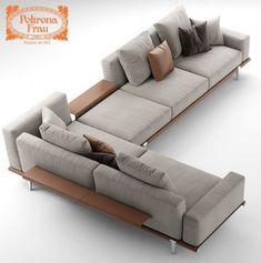 Living Room Sofa Set Furniture 67 Ideas For 2019 Sofa Set Designs, Wooden Sofa Designs, Living Room Sofa Design, Living Room Designs, Living Room Sofa Sets, Living Rooms, Sofa Furniture, Furniture Design, House Furniture