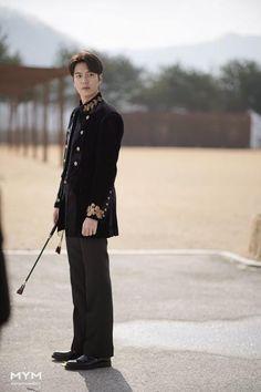 The King Eternal Monarch Kim Go Eun, Cha Eun Woo, New Actors, Actors & Actresses, Lee Min Ho Wallpaper Iphone, Lee Min Ho Photos, Stylish Boys, Boys Over Flowers, Lee Jong Suk